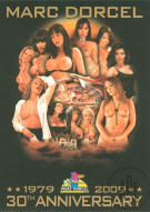 Marc Dorcel 30th Anniversary Porn Movie