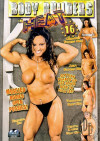 Body Builders in Heat 16 Porn Movie