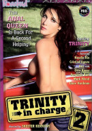 Trinity in Charge 2 Porn Movie