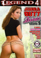 Bubble Butt Divas 5 Porn Movie
