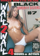 Black Sorority Sisters #7 Porn Movie