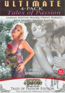 Ultimate 4-Pack: Tales Of Passion Porn Movie