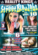 Street Blowjobs Vol. 10 Porn Movie