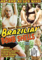Brazilian Bomb Shells Porn Movie