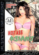 Hot Ass Asians Porn Video