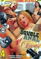 Double Anal Divas Porn Movie