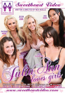 Julia Ann Loves Girls Porn Movie