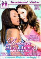 Lesbian Beauties Vol. 8: Interracial Porn Video