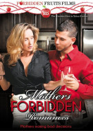 Mothers Forbidden Romances Porn Movie