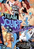 Team Squirt Porn Movie
