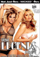 Wicked Legends Vol. 3 Porn Video