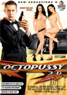 Octopussy 3-D: A XXX Parody Porn Movie