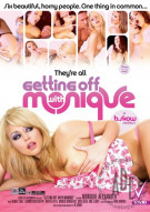 Getting Off With Monique Porn Movie