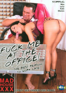 Fuck Me At The Office! Porn Movie