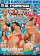 Phattys Rhymes &amp; Dimes 16 Porn Movie