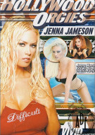 Hollywood Orgies: Jenna Jameson Porn Movie