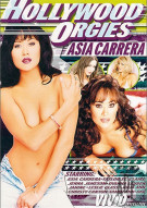 Hollywood Orgies: Asia Carrera Porn Movie