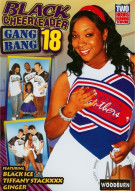 Black Cheerleader Gang Bang 18 Porn Movie
