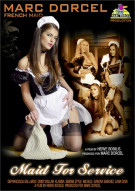 Maid For Service Porn Movie