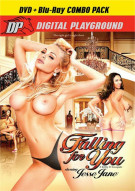 Falling For You (DVD + Blu-ray Combo) Porn Movie