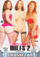Red Hair MILFs 2 Porn Movie