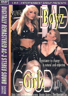 Bad Boyz, Good Girlz Porn Movie