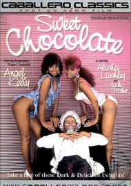 Sweet Chocolate Porn Movie
