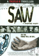 Saw: A Hardcore Parody Porn Movie