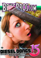 Diesel Dongs Vol. 15 Porn Movie