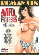 Sinful Fantasies Porn Movie