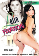 Latin Fixation Porn Movie