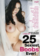 25 Sexiest Boobs Ever! Porn Movie