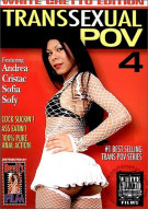 Transsexual POV 4 Porn Movie