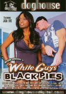 White Guys Black Pies Porn Movie