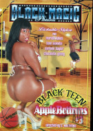 Black Teen Apple Bottoms #3 Porn Video