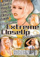 Jenna Jameson: Extreme Close-Up Porn Video