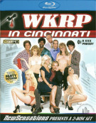 WKRP In Cincinnati: A XXX Parody Blu-ray