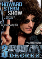 Official Howard Stern Show Parody Porn Movie