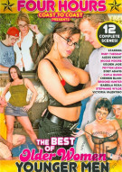 Best Of Older Women, Younger Men, The Porn Movie