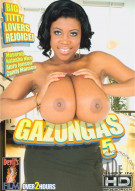 Gazongas 5 Porn Movie