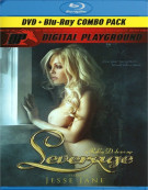 Leverage (DVD + Blu-ray Combo) Blu-ray