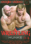 Wrestling Hunks #4 Porn Movie