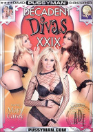 Decadent Divas 29 Porn Movie
