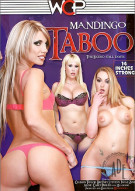 Mandingo Taboo Porn Movie