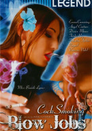 Cock Smoking Blow Jobs 5 Porn Movie
