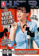 Whos Nailin Paylin? Porn Movie