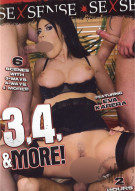 3, 4, &amp; More! Porn Video
