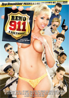 Reno 911: A XXX Parody Porn Movie