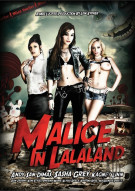 Malice In Lalaland  Porn Movie