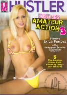 Hustlers Amateur Action 3 Porn Movie